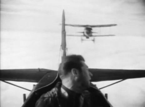 Wings - Air combat