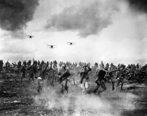 Wings - The Battle of Saint-Mihiel