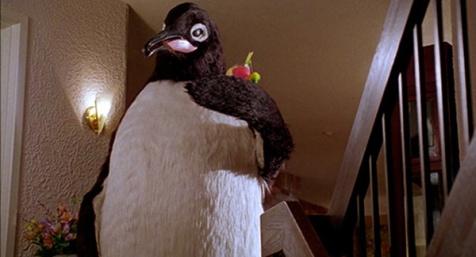 Billy Madison - Penguin...