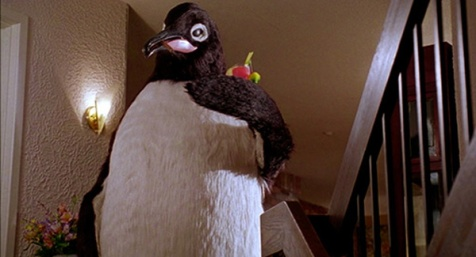 Billy Madison - Penguin...