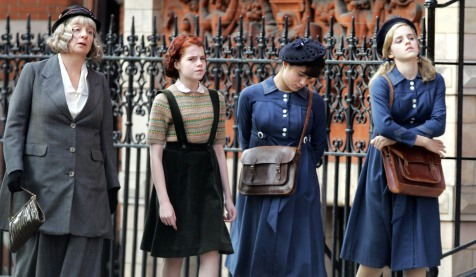 Ballet Shoes - Victoria Wood, Lucy Boynton, Yasmin Paige, Emma Watson