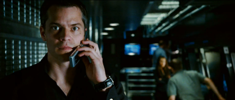 Live Free or Die Hard - Timothy Olyphant