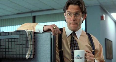 Office Space - Gary Cole