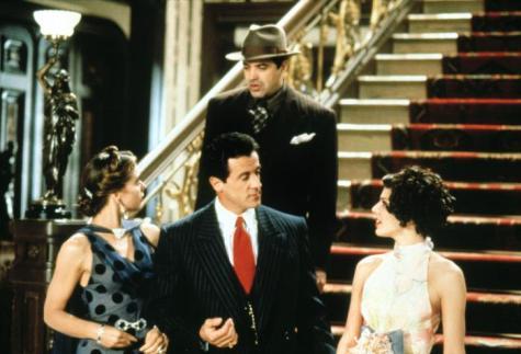 Oscar - Chazz Palminteri, Ornella Muti, Sylvester Stallone, Marisa Tomei