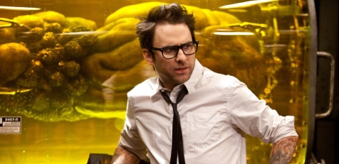 Pacific Rim - Charlie Day