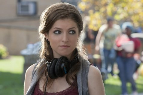 Pitch Perfect - Anna Kendrick