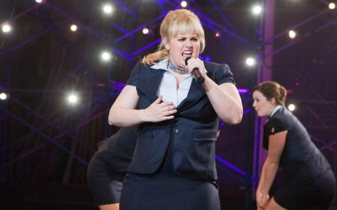 Pitch Perfect - Rebel Wilson