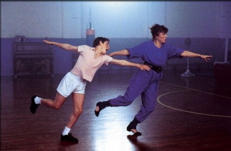 Billy Elliot - Jamie Bell, Julie Walters