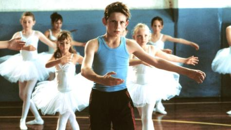 Billy Elliot - Jamie Bell
