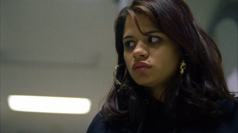 Fruitvale Station - Melonie Diaz