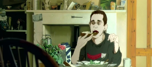 The Animatrix - Kid's Story