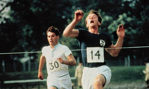 Chariots of Fire - Ben Cross, Ian Charleson