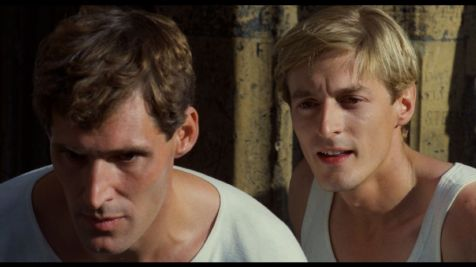 Chariots of Fire - Ben Cross, Nigel Havers