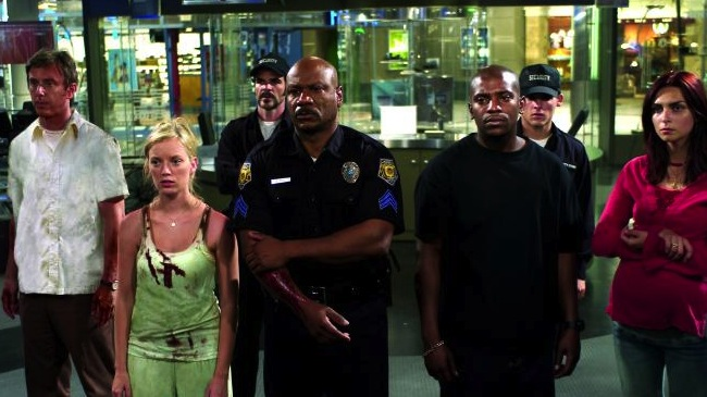 REVIEW: Dawn of the Dead: Unrated Director's Cut (2004 ...
