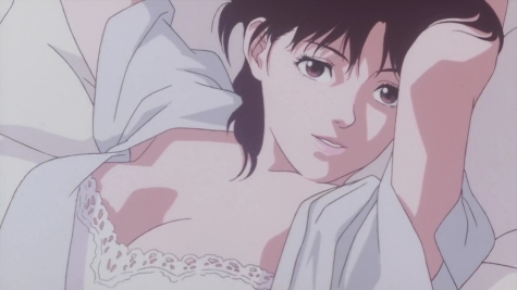 Perfect Blue - Photoshoot