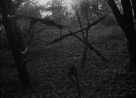 The Blair Witch Project - Evidence