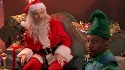 Bad Santa (Director's Cut) - Billy Bob Thornton and Tony Cox