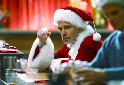 Bad Santa (Director's Cut) - Billy Bob Thornton