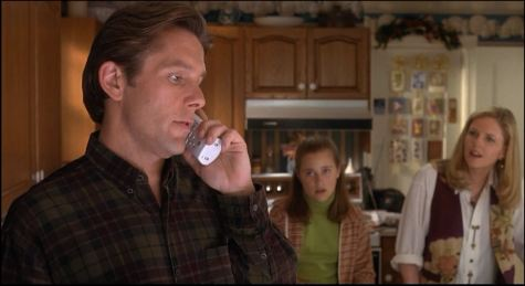 I'll Be Home for Christmas (1998) - Gary Cole, Lauren Maltby, and Eve Gordon