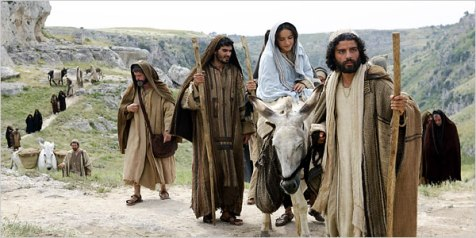 The Nativity Story - Journey to Bethlehem