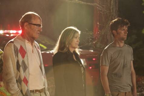 A.C.O.D. - Richard Jenkins, Catherine O'Hara, Adam Scott