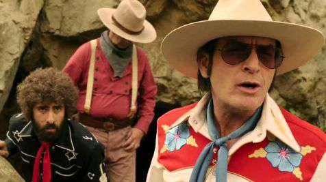 A Glimpse Inside the Mind of Charles Swan III - Jason Schwartzman, Bill Murray, Charlie Sheen