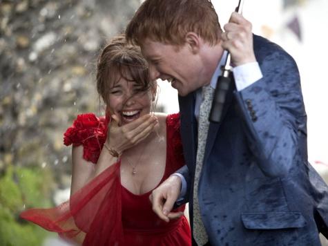 About Time - Rachel McAdams, Domhnall Gleeson