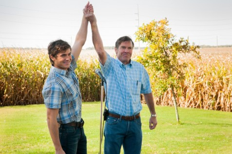 At Any Price - Zac Efron, Dennis Quaid
