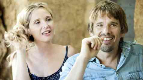 Before Midnight - Julie Delpy, Ethan Hawke