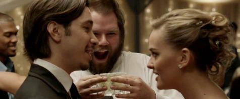 Best Man Down - Justin Long, Tyler Labine, Jess Weixler