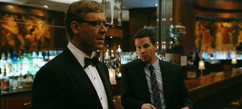 Broken City - Russell Crowe and Mark Wahlberg
