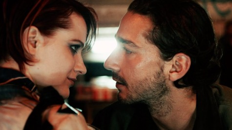 Charlie Countryman - Evan Rachel Wood, Shia LaBeouf