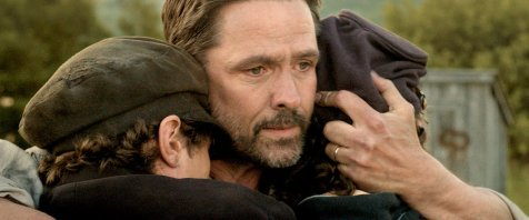 Copperhead - Billy Campbell