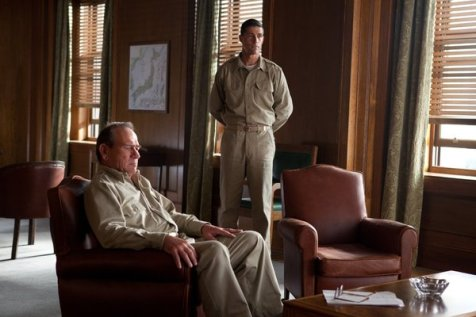 Emperor - Tommy Lee Jones, Matthew Fox