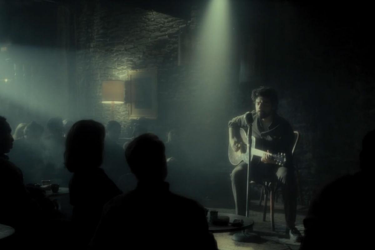 Inside Llewyn Davis - Oscar Isaac
