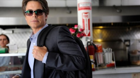 Knife Fight - Rob Lowe
