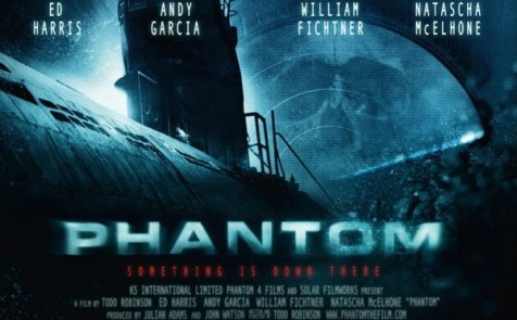 Phantom - horizontal poster