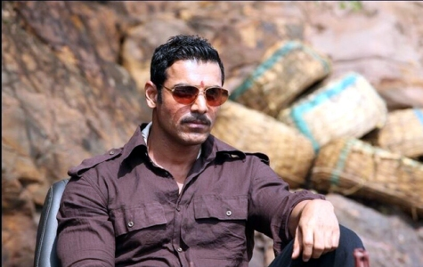 Shootout at Wadala - John Abraham