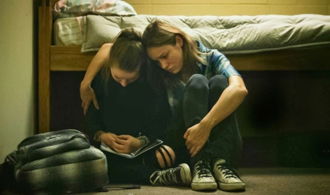 Short Term 12 - Kaitylyn Dever, Brie Larson