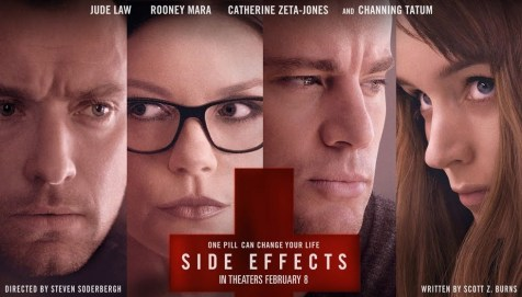 Side Effects - horizontal poster