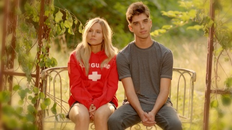 The Lifeguard - Kristen Bell, David Lambert