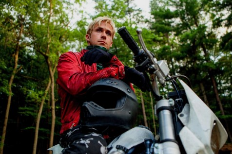 The Place Beyond the Pines - Ryan Gosling