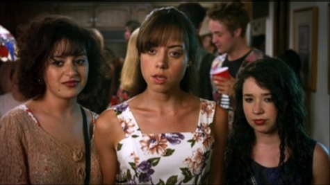 The To Do List - Alia Shawkat, Aubrey Plaza, Sarah Steele