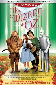 The Wizard of Oz IMAX 3D