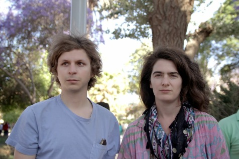 Crystal Fairy & the Magic Cactus and 2012 - Michael Cera, Gaby Hoffman