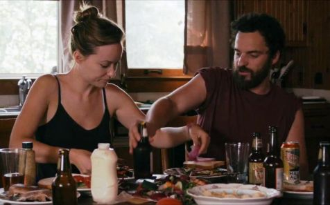 Drinking Buddies - Olivia Wilde, Jake Johnson