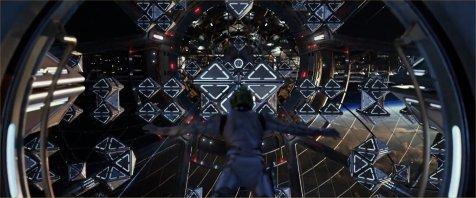 Ender's Game - Training