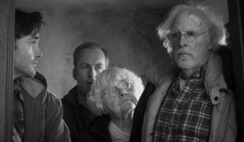 Nebraska - Will Forte, Bob Odenkirk, June Squibb, Bruce Dern