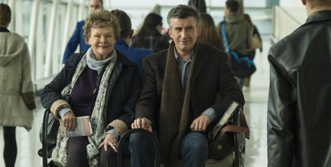 Philomena - Judi Dench, Steve Coogan