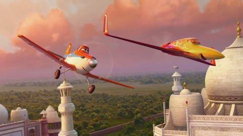 Planes - Dane Cook, Priyanka Chopra